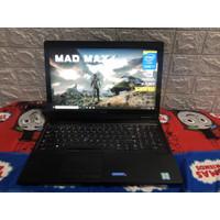 Laptop Dell Precision 3520 Core i7 7700HQ RAM 16GB SSD 256 Nvidia FHD