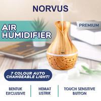 Air Humidifier - NORVUS