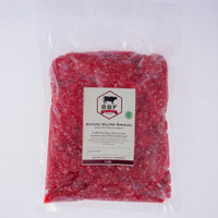 Daging Giling Special (Prime Ground Beef) Kemasan: 1,000 gr