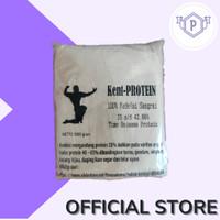 Promo Kent-PROTEIN   Susu Bubuk Kedelai Protein Casein - Kemasan 1 Kg
