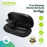 ORAIMO SPORT X TWS Earbuds Bluetooth Headset Wireless Earphone OEB-E95