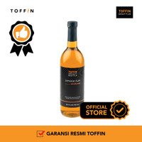 Toffin Syrup Jamaican Rum