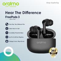 ORAIMO FREEPODS 3 TWS Bluetooth Earphone Wireless Headset OEB-E104D