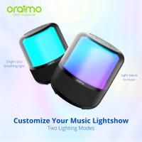 ORAIMO SoundFlow LED Wireless Bluetooth Speaker 50 Watt Bass OBS-72D