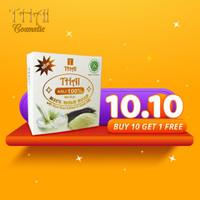 THAI Sabun Rice Milk Soap 50gr
