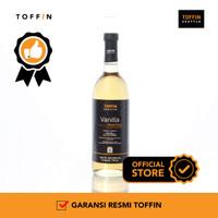 Toffin Syrup Vanila
