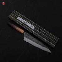 Sakai Takayuki Homura Guren Gyuto 225mm Japanese Knife
