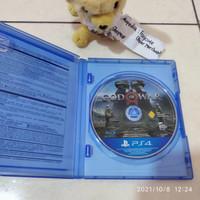 BD PS4/ Kaset Ps4 God of War PS4