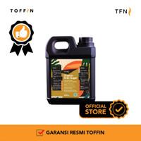 Gula aren cair Organik (TFN Organic Aren Sugar Liquid)1000 gram TOFFIN