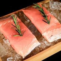 Ikan Salmon Norwey 7 Kg