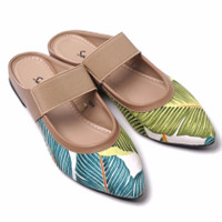Sepatu Wanita Sara Sara Balet Santai murah nyaman stylish trendy - GPP, 36