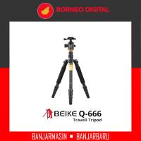 TRIPOD MONOPOD BEIKE Q666