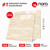 GRANITE NARA 60x60 cm / ISHIYAMA SERIES - NA60SG005