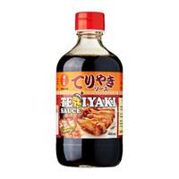 Saus Bumbu Jepang TERIYAKI HINODE 400 ml