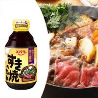 Saus Bumbu Jepang Sukiyaki EBARA No Tare 300 ml