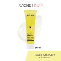 Avione Royale Acne Care Facial Wash