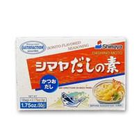 Bumbu Kaldu Ikan SHIMAYA DASHI No Moto Bonito Seasoning