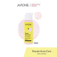 Avione Royale Acne Care Dry Lotion