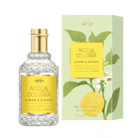 4711 Acqua Colonia Lemon & Ginger EDC 50ml Unisex