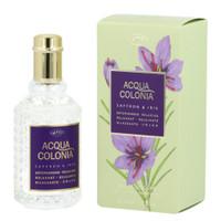 4711 Acqua Colonia Saffron & Iris EDC 50ml Unisex