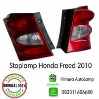 Stoplamp lampu belakang Honda Freed 2010