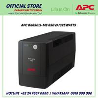 UPS APC 650VA - BX650li-MS