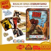 Bang The Dice Game Permainan Kartu - Board Game ( 3-8 Pemain )