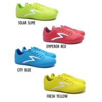 Specs Barricada Guardian IN Sepatu Sport Futsal Original