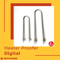 Spare Part Proofer - HEATER KERING & HEATER AIR