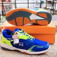 sepatu badminton new rs