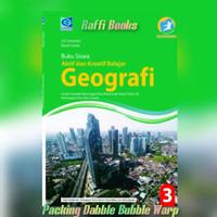 Buku Geografi Kelas 12/XII SMA Grafindo K13N Revisi