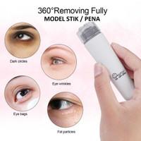 Alat Terapi Pijat Mata Elektrik Model Pena Anti Aging Mata Panda