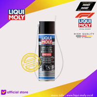 Liqui Moly PRO-LINE Intake System Cleaner Diesel 400 ML -5168