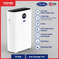 Carrier Air Purifier UV Sterilizer [26LC1 AP2006]