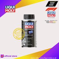 Liqui Moly Motorbike Oil Additive 120 ML - 1580