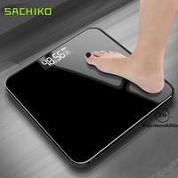 NEW Timbangan Badan Digital Max.180Kg - Body Weight Digital Scales