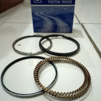 Ring Piston Seher Chevrolet Optra Magnum Estate 1.6 1600 OEM