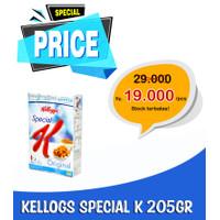 Kelloggs Special K Original [205 gr]