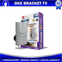 Antena Digital Tv Indoor/Outdoor PX DA-5120 / Antena DIGITAL 100%
