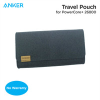 Pouch PowerBank Anker for PowerCore+ 26800 Brown - A7099