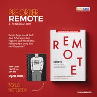 Renebook - Buku Remote Jason Fried dan David Heinemeier Hansson
