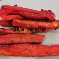 Casao / babi merah jl Timor (non halal) 500 gr