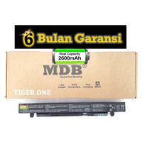 MDB Baterai Laptop Asus A450C, X550J, A450P, A452CP