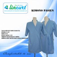 kimono pasien baju pasien