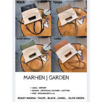 Tas Marhen J Garden L018 / marhenj / tas kanvas / marhen j premium