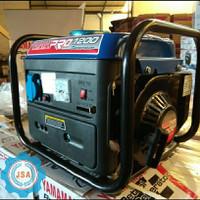 Mesin Generator Genset Yamamax Pro 1200 2 Tak 750 Watt