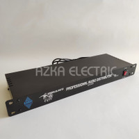 Audio Distributor RANIC