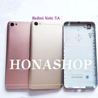 Backdoor Backcover Tutupan Baterai XiaoMi Redmi Note 5A Note5A