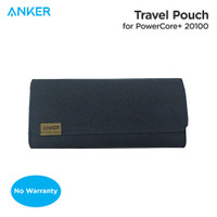 Pouch PowerBank Anker for PowerCore+ 20100 Brown - A7098