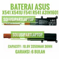 BATERAI A31N1601 ASUS X541 X541U F541 R541